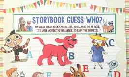 Storybook Party Game