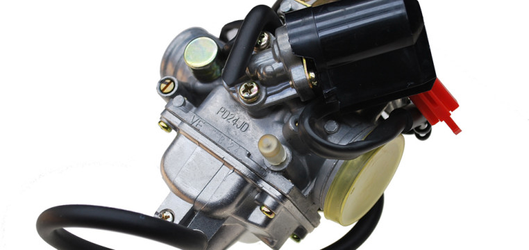 150cc GY6 Carburetor Cleaning Guide - Buggy Depot Technical Center