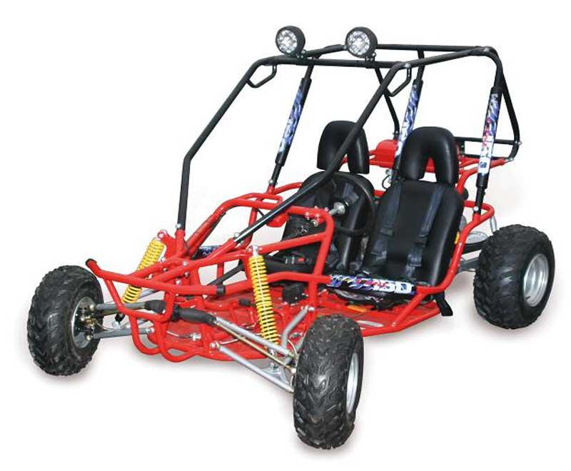 baja motorsports yg6 wiring harness