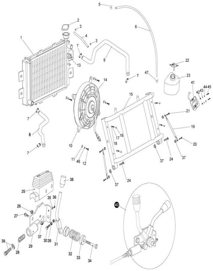 carbide 150cc wiring diagram