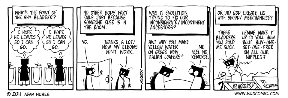 Tinkle Troubles