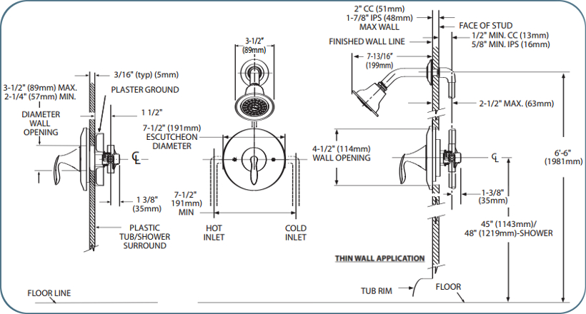 Pizza Oven Wiring Diagram