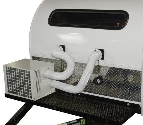 Medium Of Propane Air Conditioner
