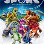 Sporebox poster