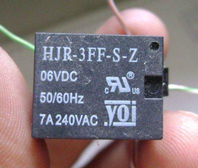 How to use a relay \u2013 BuildCircuit \u2013 Electronics