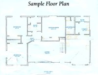 Free Build Your Own House Plans Draw Floor Plans Stunning ...
