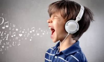 10 Tips for Teaching Children a Song