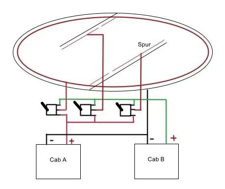 Bachmann Train Wiring Diagrams circuit diagram template