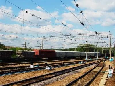 Model Railroading Blog