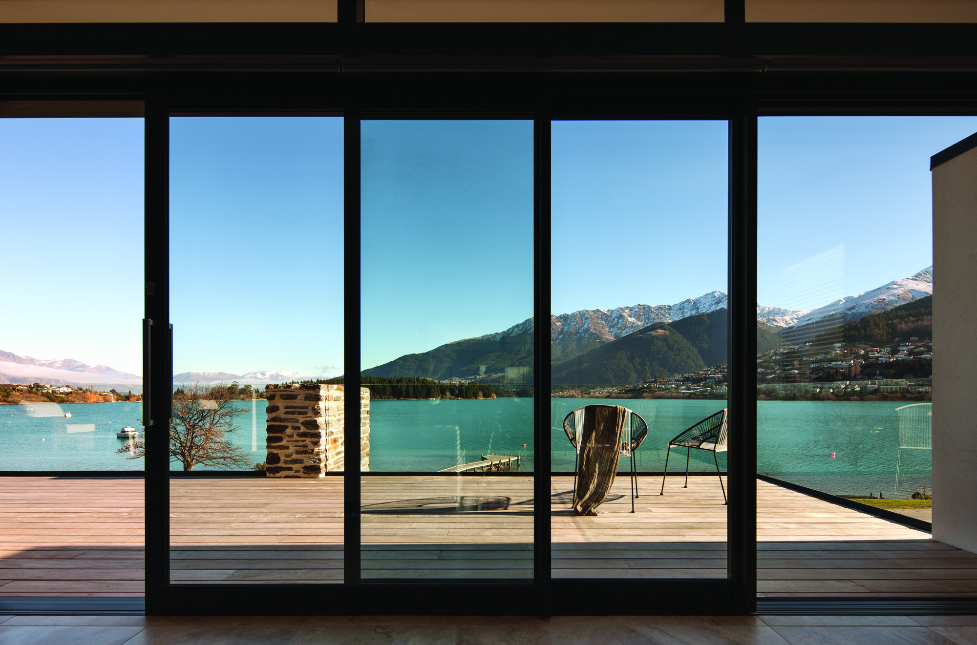 Fairview windows doors building guide house design for Window manufacturers nz