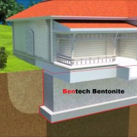 Bentech Bentonite 4