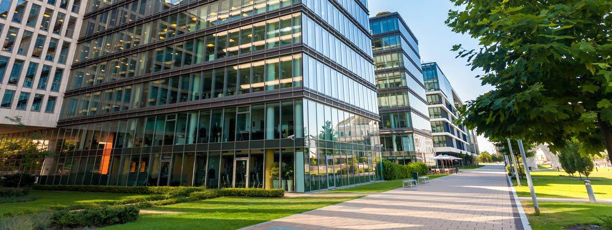 Twin Cities MN Building & Facilities Maintenance Management