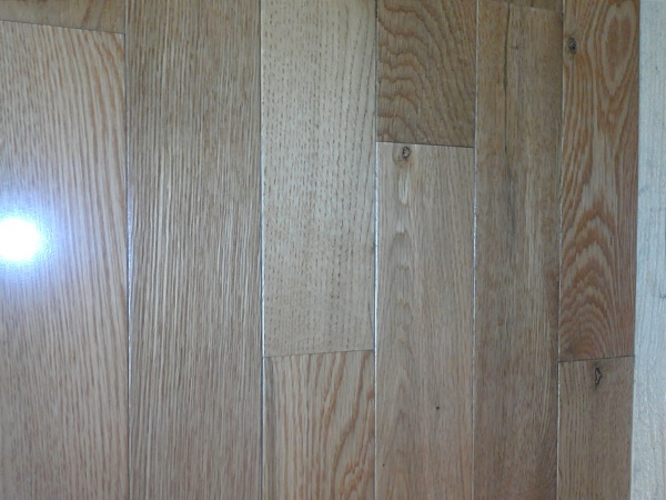 Classic brown oak hardwood flooring in stock discount sale for Hardwood floors of lancaster
