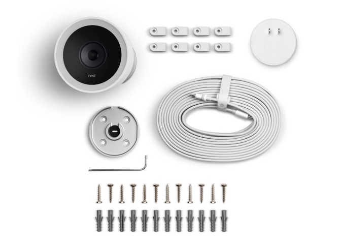 Complete How To Install The Nest Cam Iq Outdoor Tips More