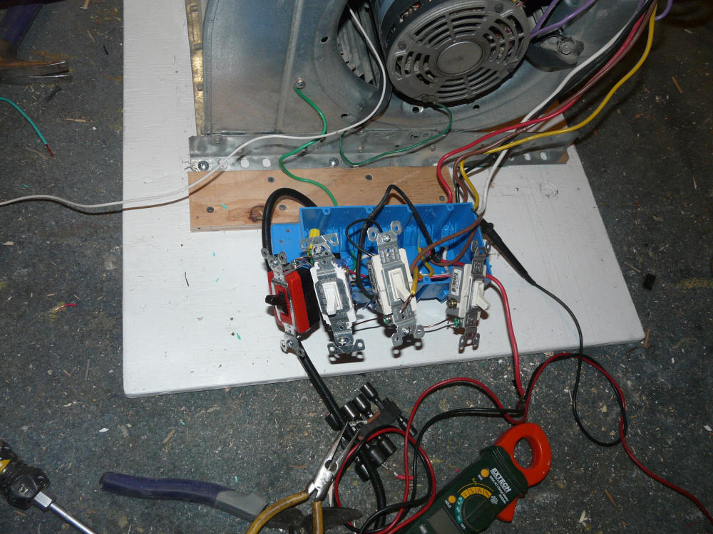 Furnace Blower Motor Wiring Index listing of wiring diagrams