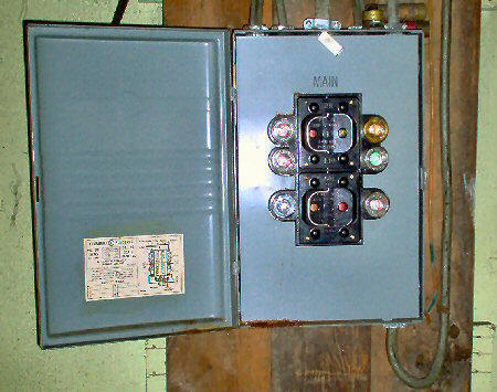 Home Fuse Box Colors Wiring Diagram