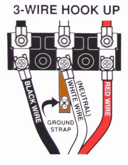6 Pole Trailer Connector Wiring Diagram How To Wire Dryer