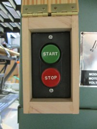 Homemade safety switch | Build n' Cook With Tom