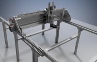 BuildYourCNC - The Fabricator Pro Series - METAL 4x8, 5x10 ...