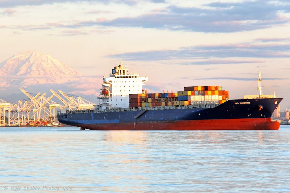 9 Seattle Logistics Companies You Should Know Built In Seattle