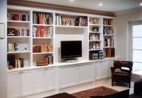Beautiful Built in & Fitted Furniture for your home