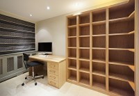 Fitted home Study Furniture