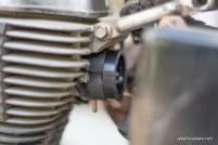 carburetor of the indimotard greasehouse efi to carburetor conversion kit for royal enfield motorcycles