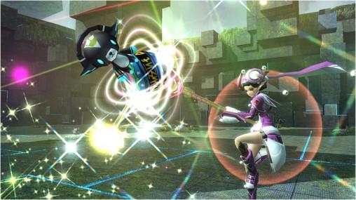 Arkuma Weapon