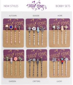 Bobby Pin Sets