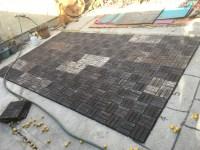 Ikea Patio Tiles - Tile Design Ideas