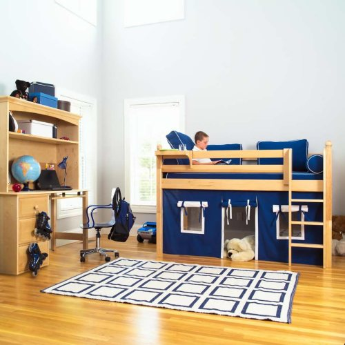 Medium Crop Of Kids Twin Bed