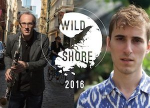 Wild Shore, Mainstage Concerts, August 13th 7PM, August 14th 3PM