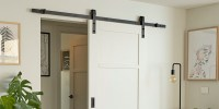 Barn Style Sliding Doors: How & Why To Get The Look ...