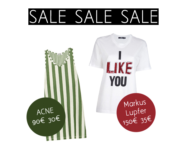 salelights1 SALE I like you