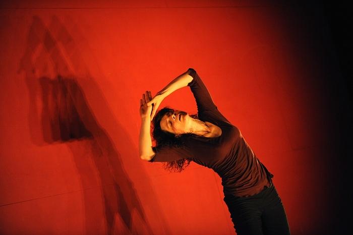 Antigone at the Barbican,