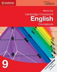Cambridge-Checkpoint-English-Coursebook-Stage 9