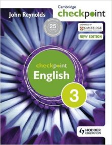 ckpoint English Reynolds 3