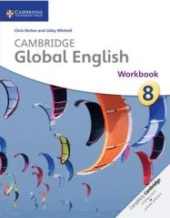 Cambridge Global English 8 Workbook