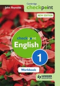Cambridge-checkpoint-english-workbook-1 reynolds