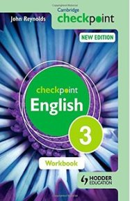 Cambridge-checkpoint-english-workbook 2 reynolds