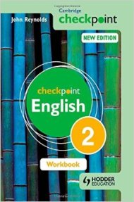 Cambridge chekpoint English Reynold Workbook2