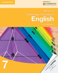 Cambridge_Checkpoint_English_Coursebook_7