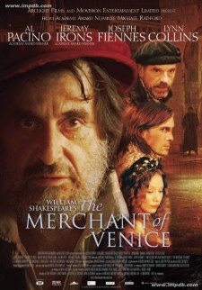 Merchant of Venice Cambridge OL English Literature