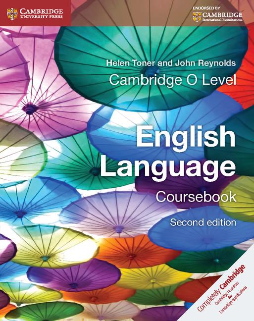 Cambridge-O-Level-English-Language-Coursebook-second-edition-