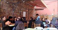 Foodie Friday- Primo Patio Cafe | runningonhungrydotcom
