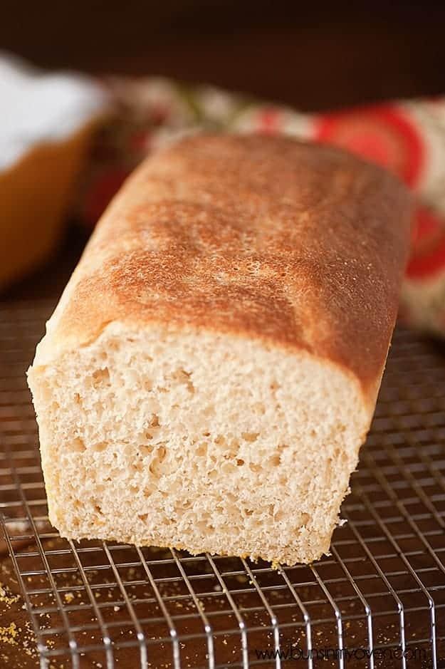 english muffin bread recipe 2