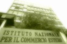 ICE Istituto Commercio Estero