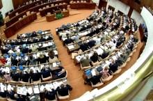 Parlamento slovacco