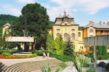 Terme di Bardejov - Bardejovske Kupele (foto slovakia.travel)