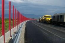 costruzione autostrade